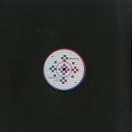 Front View : Bushwacka - BREATHE LIKE ME / DUB IT - Artreform / ARR030