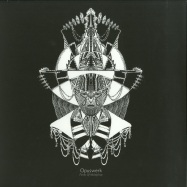 Front View : Opuswerk - FORMS OF MULTIPLICITY (180G VINYL) - Bipolar Disorder / BD002