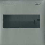 Front View : Steve O Sullivan / Mike Schommer - SUBMERGED (FEAT DEEPCHORD VERSION) (180 GRAM) - Mosaic / Mosaic 040