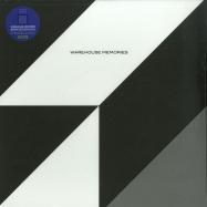 Front View : Ersatz Olfolks - WAREHOUSE MEMORIES RAVE001 - ARTS / RAVE001