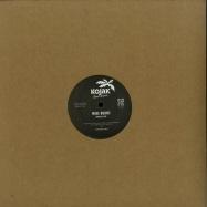 Front View : Mike Burns / Utopia - KAMASSA TRIP / SUNSHINE LIFE (BEATCONDUCTOR DUB) - Kojak Giant Sounds / KGS017