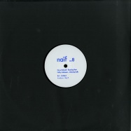 Front View : V/A (Steve Bicknell, Phillip Sollmann, KUF, Autolyse) - NAIF 08 (VINYL ONLY) - Naif / Naif08