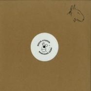 Front View : Hissman - REVENGE EP - Dixon Avenue Basement Jams / DABJ-1228