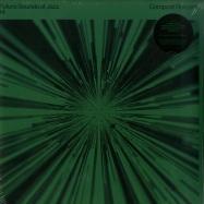 Front View : Various Artists - FUTURE SOUNDS OF JAZZ VOL. 14 (VINYL, 4LP) - Compost / COMP515-1