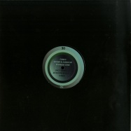 Front View : Funk E - Sound & Silence EP - Pleasure Zone / PLZ030