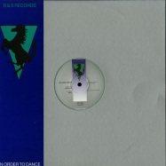 Front View : Benjamin Damage - Malefunction - R&S Records / RS1809