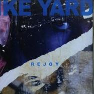 Front View : Ike Yard - REJOY (LP) - Noiztank / NTK013