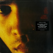 Front View : Lenny Kravitz - LET LOVE RULE (180G 2LP + MP3) - Virgin / 6758193