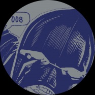 Front View : Oolon - NOT A SPACE THEMED EP - Pager Records / PAGER008
