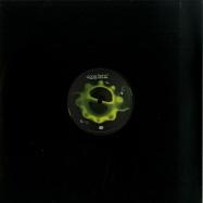 Front View : Esox Lucius - GONE FISHIN - Mirror Trax / MIRRORTRAX003