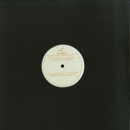 Front View : Various Artists - SPACEWALK II (VINYL ONLY) - Caph Records / CAPH06