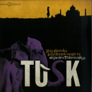 Front View : Guy Skornik - TUSK O.S.T. (LP) - Finders Keepers / FKR098LP