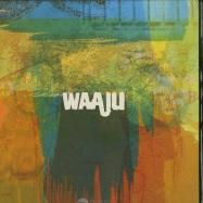 Front View : Waaju - WAAJU (LP) - Olindo / ORLP001