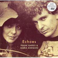 Front View : Frank Harris & Maria Marquez - ECHOES (LP,180G VINYL + INSERT) - Strangelove / SL104LP