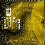 Front View : Blu Mar Ten / PFM - DE:10.04 (180G VINYL) - De:tuned / ASGDE023