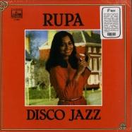 Front View : Rupa - DISCO JAZZ (LP) - Numero / NUM805LP