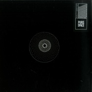 Front View : Daze, Reptant, Point Guard, E Davd - PS001.1 - Pure Space Recordings / PS001.1