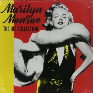 Front View : Marilyn Monroe - THE HIT COLLECTION (LP) - Zyx Music / ZYX 21127-1