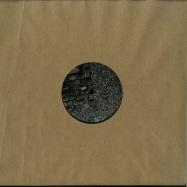 Front View : Edvin Wikner - SKRITT (S.A.M. RMX) - Dirty Hands / DH005