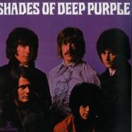 Front View : Deep Purple - SHADES OF DEEP PURPLE (LP) - Parlophone / 825646138357