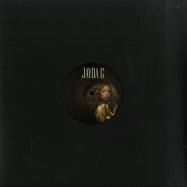 Front View : Jayda G - SIGNIFICANT CHANGES (REMIXES) - Ninja Tune / ZEN12511