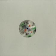 Front View : VernoN - RIOT EP - Undersound / USR012