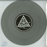 Front View : Sunil Sharpe / Umwelt - LOOSE / SLAVE TO THE RAVE (COLOURED 10 INCH) - Rave Or Die / ROD07