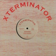 Front View : Glen Ricks - I HAVE BEEN WAITING FOR YOU (DJ DUCKCOMB MIX) (10 INCH) - Emotional Rescue / ERC 082