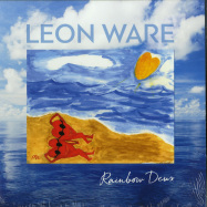 Front View : Leon Ware - RAINBOW DEUX (2X12 INCH GATEFOLD LP) - Be With Records / BEWITH034LP