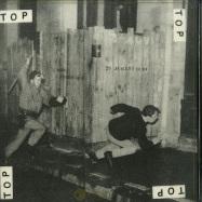 Front View : Capablanca - TOP TOP TOP TOP - Discos Capablanca / DISCOS19