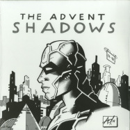 Front View : The Advent - SHADOWS (2LP) - Mord / MORD065