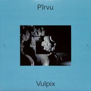 Front View : Pirvu - VULPIX EP (INCL. RHADOO REMIX) - Club Guesthouse / GEHAS001