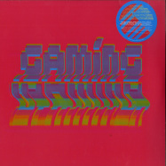 Front View : Gaming - SCENES FROM A DESERTED CITY (2LP) - Hobbes Music / HM013