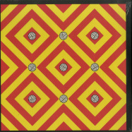Front View : Contagious - CONTAGIOUS (LP) - Morphine / Doser 036
