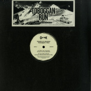 Front View : Foehn & Jerome - Toboggan Run - Quirk / QRK002