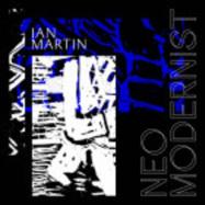 Front View : Ian Martin - NEO MODERNIST (MINI LP) - Pinkman / Pnkmn035