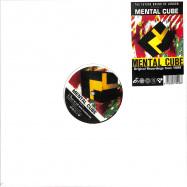 Front View : Mental Cube - MENTAL CUBE EP - Jumpin & Pumpin / 12TOT49