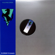 Front View : Architectura - PLANET IS BUT A DREAM - R&S Records / RS2003