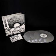 Front View : Johannes Heil - GOSPEL (SILVER VINYL EDITION / 4X12 INCL. 2CD) - Odd Even / ODDEVENLP01S