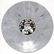 Front View : Tommy Holohan - RVE002 (GREY MARBLED VINYL) - Rave Selekts / RVE002RP
