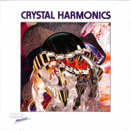 Front View : Ocean Moon - CRYSTAL HARMONICS (KPM) (LP, REISSUE) - Be With Records / BEWITH083LP