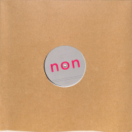 Front View : Pris - FLAGRANT FOUL REMIXES - NON SERIES / NON041
