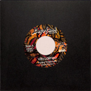 Front View : Vito Lalinga - FUNKY TROPICALE (7INCH / BLACK VINYL) - Legofunk Records / LGF707