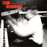 Front View : Tour-Maubourg - PARADIS ARTIFICIELS (LP) - Pont-Neuf Records / PNLP001