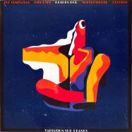 Front View : Golden Bug (feat The Limianas) - VARIATIONS SUR3 - La Belle / LAB051