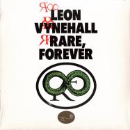 Front View : Leon Vynehall - RARE, FOREVER (LP+MP3) - Ninja Tune / ZEN272