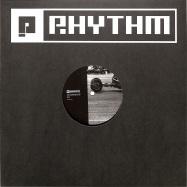 Front View : VIL - OLD TURNS NEW EP (REPRESS) - Planet Rhythm / PRRUKBLK040RP