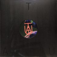 Front View : Innellea - HYPOLATION EP - Tau / TAU027