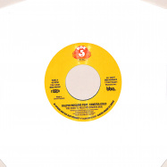 Front View : DJ Spinna and Kai Alce - 7-FOUNDATIONS-CLASSIC HOUSE 45 SERIES PT.5 (7 INCH) - BBE / BBESLP4385 / BBE438SLP5