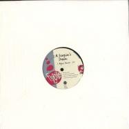 Front View : A Scorpions Dream - AQUA DANCE / GRAPHICS - Fragile / FRG09